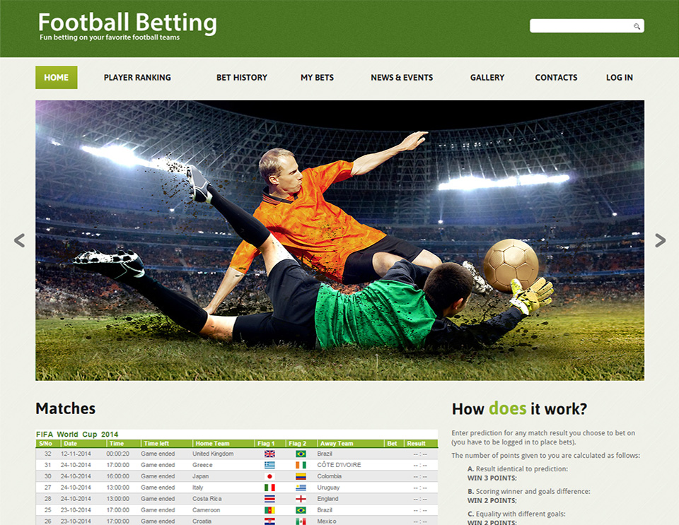 WWW.FOOTBALLBET.CH IGNORED!